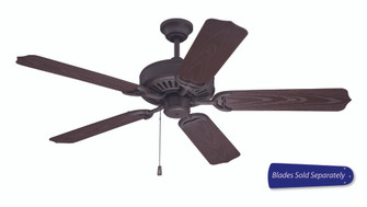 52'' Ceiling Fan, Blade Options (20 PF52BR)