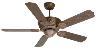 "52"" Chaparral Ceiling Fan Kit (20