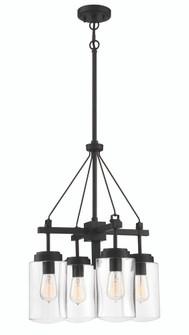 4 Light Outdoor Chandelier (20|52124-ESP)