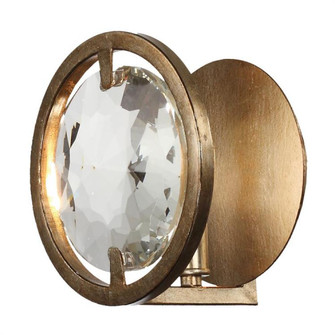 Quincy 1 Light Distressed Twilight Wall Mount (205|QUI-7621-DT)