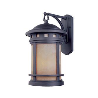 7'' Wall Lantern (21|2371-AM-ORB)