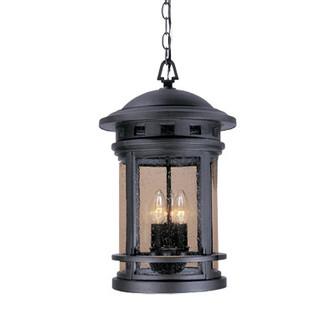 11'' Hanging Lantern (21|2394-ORB)