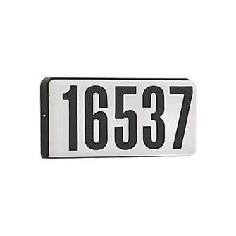Address Light (21|31310-BK)