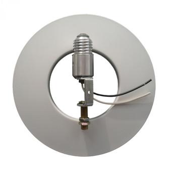 Recessed Lighting Kit in flat white (91|LA100)