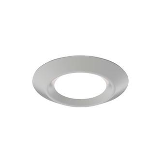 6in Traverse Lyte Round T24 3000K 90CRI Satin Nickel (38|14520S-849)