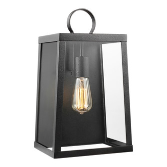Large One Light Outdoor Wall Lantern (38|8737101-839)