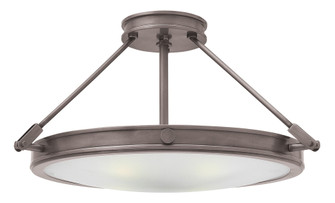 FOYER COLLIER (87 3382AN-LED)