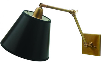 Direct Wire Library Lamp (34|DL20-WB)