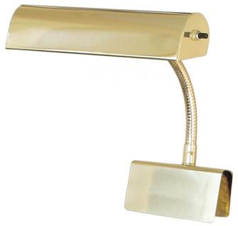 Grand Piano Clamp Lamp (34 GP10-61)