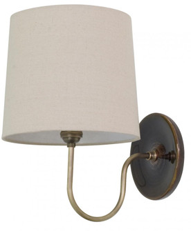 Scatchard Stoneware Wall Lamp (34 GS725-BR)