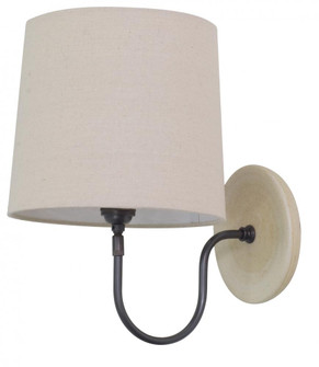 Scatchard Stoneware Wall Lamp (34 GS725-OT)