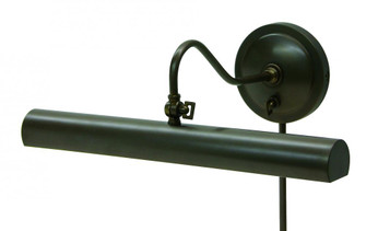 Library Adjustable Wall Lamp (34 PL16-OB)