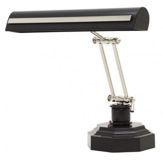 Desk/Piano Lamp (34|PS14-203-BLK/PN)