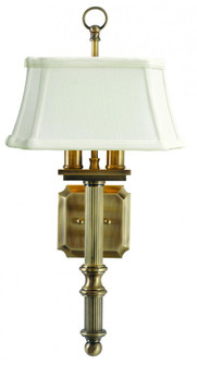 Wall Sconce (34|WL616-AB)