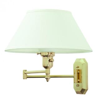 Swing Arm Wall Lamp (34 WS-704)