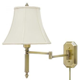 Swing Arm Wall Lamp (34|WS-706-AB)