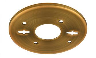5.5'' Universal Vanity Plate (3442 BP-5-BB)