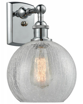Athens Sconce (3442|516-1W-PC-G125)
