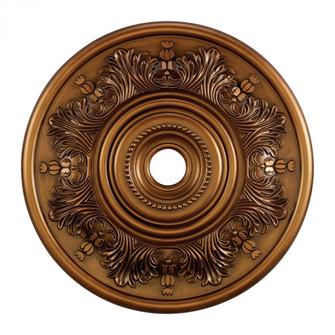 Lauderdale Medallion 30 Inch in Antique Bronze Finish (91|M1014AB)