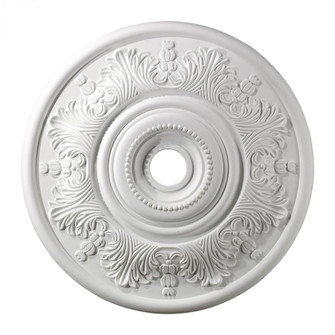 Laureldale Medallion 30 Inch in White Finish (91|M1014WH)