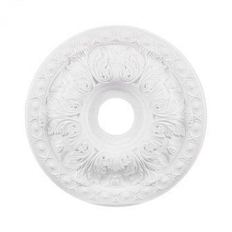 Pennington 18-inch Medallion in White (91|M1018WH)