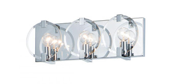 Looking Glass-Wall Sconce (19|21293CLPC)