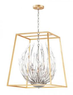 Bouquet-Multi-Light Pendant (32406BCPNGL)