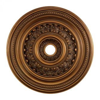 English Study Medallion 32 Inch in Antique Bronze Finish (91|M1022AB)