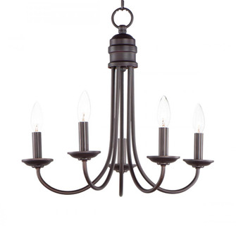 Logan-Multi-Light Pendant (19|10345OI)