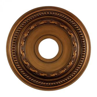 Campione Medallion 16 Inch in Antique Bronze Finish (91|M1001AB)