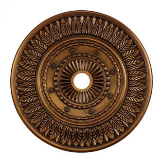 Corinna Medallion 33 Inch in Antique Bronze Finish (91|M1013AB)