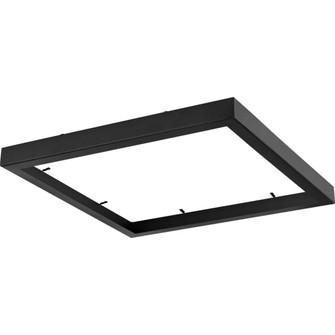 Everlume Collection Black 14'' Square Trim Ring (149|P860055-031)
