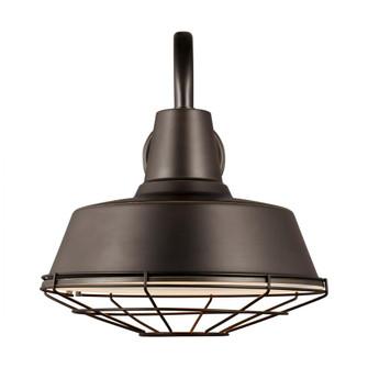 BARN LIGHT LG CAGE-71 (38|97374-71)