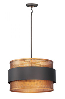 Caspian-Multi-Light Pendant (31204OIAB)