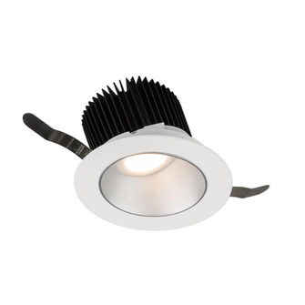 Aether - 3.5 LED  Wall Wash Trim - Round (16|R3ARWT-A835-BN)