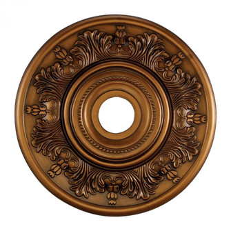 Laureldale Medallion 21 Inch in Antique Bronze Finish (91|M1004AB)