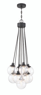 9 Light Pendant (20 53399-FB)