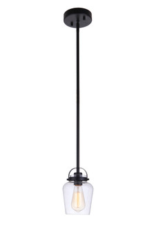 1 Light Mini Pendant (20|53591-FB)