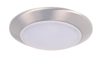 """6"""" LED Flushmount (X6206-BNK-LED)"""
