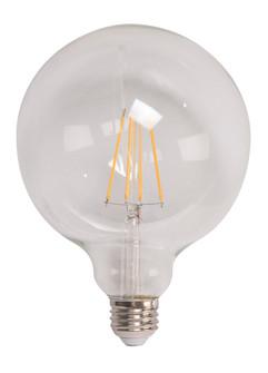 G40 Globe, 8WG40CL/LED (9652)