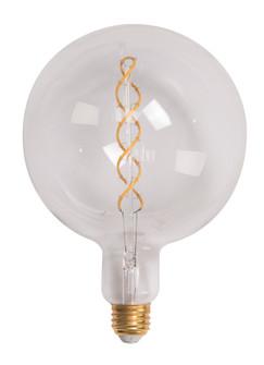 G50 Globe, 4WG50CL/LED (9653)