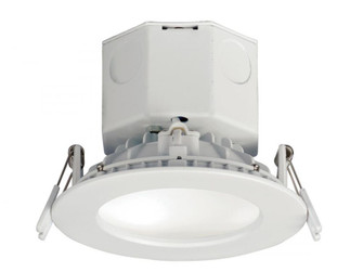 Cove 4'' LED Recessed Downlight 4000K (19|57793WTWT)