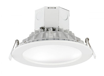 Cove 6'' LED Recessed Downlight 4000K (19|57798WTWT)