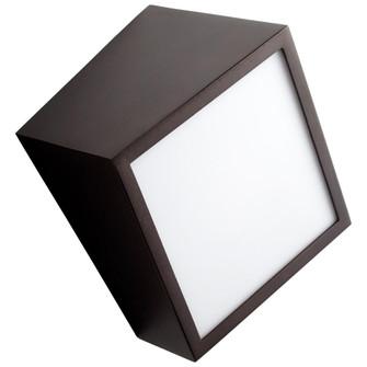 ZETA SCONCE UV 3000k - OB (476 3-530-22)