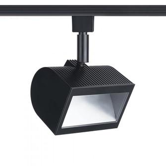 LED3020 Wall Wash Track Head (16|J-3020W-35-BK)