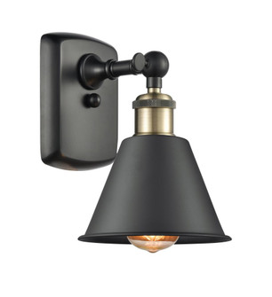 Smithfield 1 Light Sconce (3442|516-1W-BAB-M8)