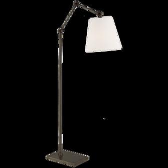 Graves Articulating Floor Lamp (279|SK 1115BZ-L)