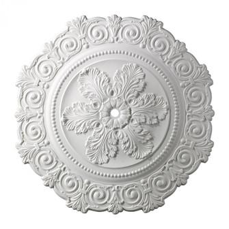 Marietta Medallion 33 Inch in White Finish (91|M1011WH)