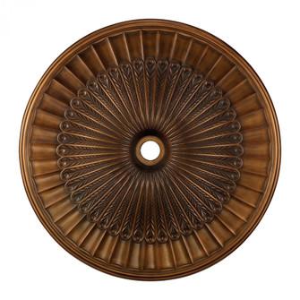 Hillspire Medallion 51 Inch in Antique Bronze Finish (91|M1017AB)