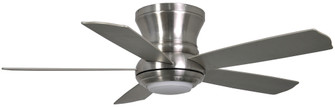 52 inches  Nola Fan AC Motor 5 Bl. Hugger Fan W/Lt. Kit (NL-BN)